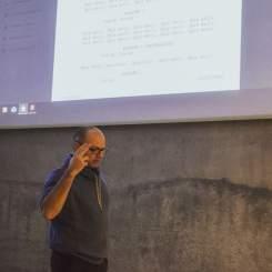 Tworzenie scenariusza – wykład i warsztaty z Jackiem Rembisiem